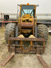 CATERPILLAR 966C WHEEL LOADER CAT