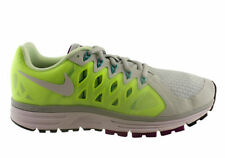 Zoom Lace Up Synthetic Athletic Shoes for Women