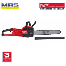 MILWAUKEE M18FCHS-0 BATTERY CHAIN SAW - BARE UNIT - 4933464723