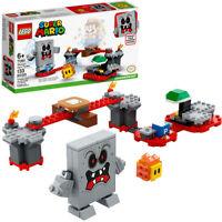 LEGO® Super Mario™ - Whomp's Lava Trouble Expansion Set 71364 [New Toy] Brick