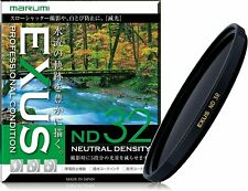 Marumi EXUS ND32 FILTER Neutral Density MADE in JAPAN for Professional series