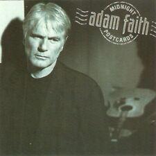 Adam Faith - Midnight Postcards (CD 1993)