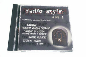 RADIO ASY1M VOL 1 054421270122 CD A14591
