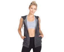 Fleece Exercise Jackets & Vests for Women