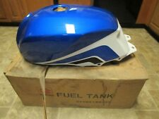 Suzuki GS 550 gas tank new 49100-43450-7JH