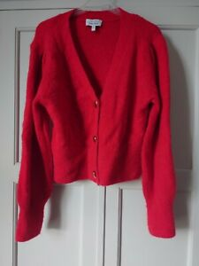 And Other Stories Playful Button Knit Cardigan