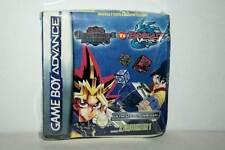 Yu-Gi-Oh! Dungeondice VS BEYBLADE V FORCE USATO GAMEBOY ADVANCE ED ITA FR1 43109