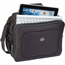Tamrac Zuma 4 Camera iPad Netbook Shoulder Bag in Black (5724)  BNIB UK Stock
