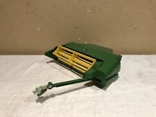 Ertl Diecast 1/16 John Deere Hay Swather Mower Conditioner