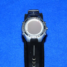Suunto G6 Golf Swing Monitor Watch w Band - Looks Great but needs repair