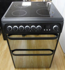 Hotpoint Ceramic Glass Home Cookers with Grill