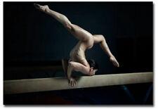 "Alicia Sacramone Artistic Gymnastics Fridge Magnet Size 2.5"" x 3.5"""