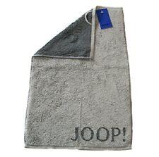JOOP! einfarbige Hand-, Bade- & Saunatücher