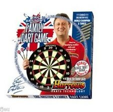 "Kit HARROWS Diana + Dardos acero "" Family Dart Juego """