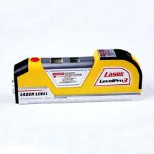 8FT Laser Level Measure Tape Vertical Line Tape Horizontal Vertical Aligner
