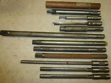 Lot of (11) Star Cutter Co. Cutters / Reamers