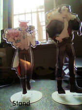Final Fantasy XV FF14 Emet Selch Haurchefant G'raha Tia Acrylic Display Stand N