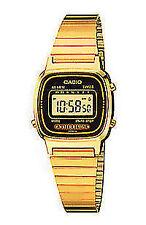 Casio Damen-armbanduhr digital Quarz La670wga-1df #6515