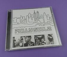 Philly Soul 2, Music From The City of Brotherly Love CD 2004