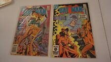 Lot of 2 Rare BATMAN #377, #378(1984 DC COMICS) MINT COPPER AGE