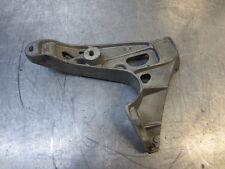 Aston Martin Vantage 2007 Lagerbock Gurt links Bracket Belt LH 6G33-611D39-A