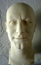 CARY GRANT Latex Head from MOVIELAND WAX MUSEUM MOLD! Sculpted by Pat Newman!