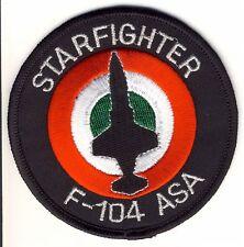 S001 Aeronautica STARFIGHTER F-104 ASA