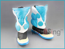 Dramatical Murder DMMd Seragaki Aoba Cosplay SHOES+Shoes COVER By ASCOSing
