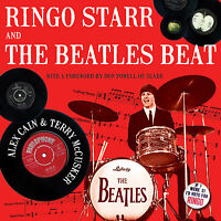 Ringo Starr And The Beatles Beat (Signed Deluxe 415 Page Hardback Book)