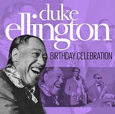 CD Duke Ellington Birthday Celebration 2CDs