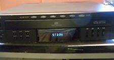 RCA Compact Disc Player RP- 8075RS 5 CD Changer