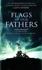 Flags of Our Fathers A Young People's Edition by James Bradley -Signed by Author