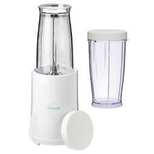 100% Genuine! DAVIS & WADDELL Balance Electric Personal Blender White! RRP$59.99