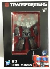 LIMITED GIFT TAKARA TOMY TRANSFORMERS MASTERPIECE MP-35 GRAPPLE ULTRA MAGNUS NEW