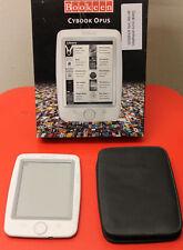 Bookeen Cybook Opus 1GB, WLAN, 12,7 cm (5 Zoll) - Perle
