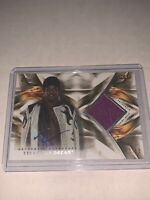 2019 Topps WWE Undisputed Velveteen Dream Auto 1/10 Relic Gold Card 1/10 !!!