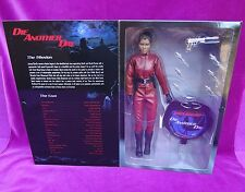 "Sideshow Jinx Halle Berry Die Another Day James Bond 12"" 1/6 action figure doll"