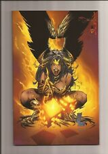 THE DARKNESS #25 NM 9.4 HOLOFOIL EDITION (1:25) MARC SILVESTRI COVER ART 1999