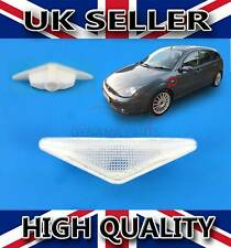 FORD FOCUS MK1 MONDEO MK3 SIDE INDICATOR REPEATER LIGHT LAMP LENS 98AB13K354AA