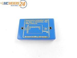 E132 Viessmann 5020 Zubehör Elektronisches Schweißlicht