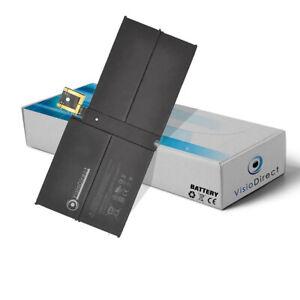 Batterie interne compatible pour surface pro 5 7.6v 5940 mAh
