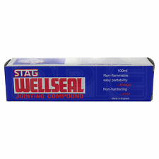 Stag Wellseal Jointing Compound - 100ml Tube