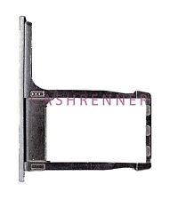 Supporto SIM s lettore di schede adattatore slitta Card Tray Holder HTC ONE m8