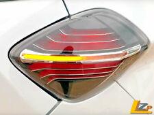 Renault Zoe Phase II Voll LED Rückleuchten mit dynamischem Blinker NEU/OVP