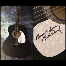 GFA Afternoon Delight Star BILL DANOFF Signed Acoustic Guitar B1 COA
