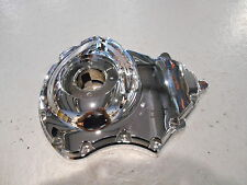 HARLEY DAVIDSON ALTERNATOR COVER, CHROME 25895-04K