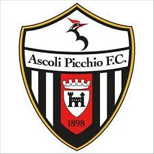 ADESIVO STICKER Ascoli Picchio F.C. 1898