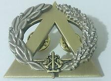Brevet échelon Bronze  SECOURISTE , Brancardier-Secouriste & Infirmier militaire