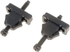 Help 42185 Headlight Adjusting Screws for 1978-2001 Ford Mercury Jeep Cherokee