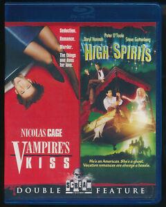 PLTS Vampire's Kiss High Spirits  BLU-RAY D325004